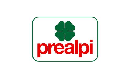 logo prealpi